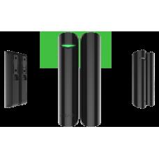 Датчик открытия Ajax DoorProtect (черный/белый)