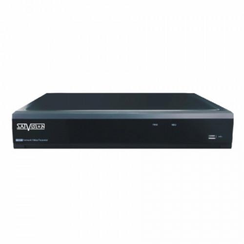 Видеорегистратор Satvision SVR-4115F V 2.0