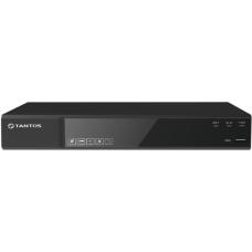 Видеорегистратор сетевой (NVR) TANTOS TSr-NV16254
