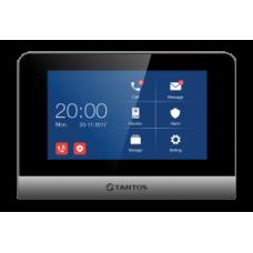 Монитор IP-видеодомофона TANTOS EasyMon-4w