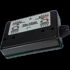 Усилитель-разветвитель видеосигнала TSc-VD14