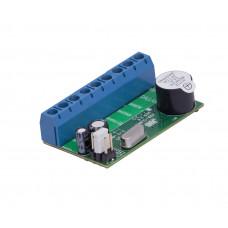 Контроллер Z-5R  для ключей Touch Memory